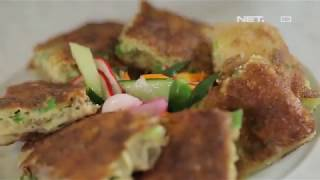 Video Chef's Table - Martabak Beef Curry With Pickles MP3, 3GP, MP4, WEBM, AVI, FLV November 2018