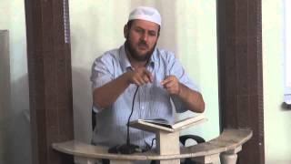 Hadith:Çka ndodhë kur i del shpirti njeriut - Hoxhë Metush Memedi