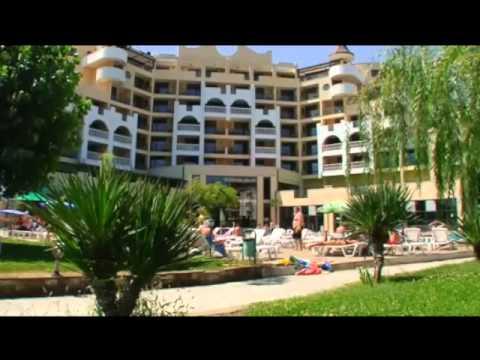 IMPERIAL HOTEL SUNNY BEACH 4*