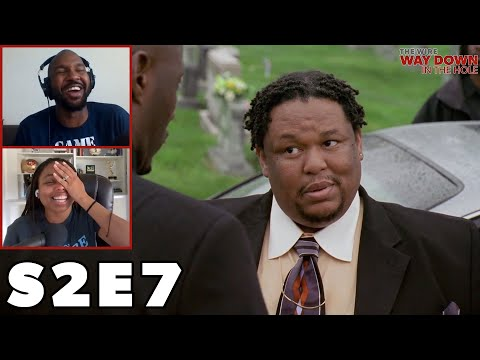 Prop Joe and Stringer Make a Deal: The Wire, Season 2, Episode 7 With Van Lathan & Jemele Hill