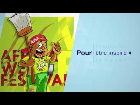 AFRICA WEB FESTIVAL 2015