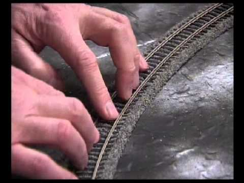 Model Railway Track Plan Advice To Get Started Today