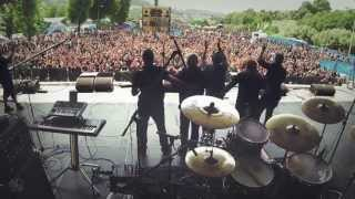 Video MASTERS OF ROCK 2013 - video report