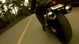 5. Superbike Ducati Monster Commercial