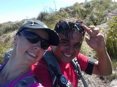 Pico dos Marins 15-03-14 em Piquete - SP