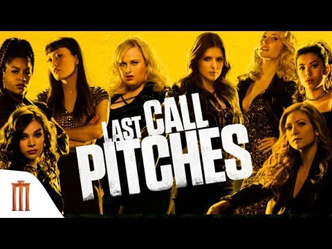 Pitch Perfect 3 - Official Trailer [พากย์ไทย] Major Group