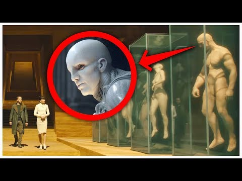 Blade Runner and Alien Franchises CONFIRMED Connections!