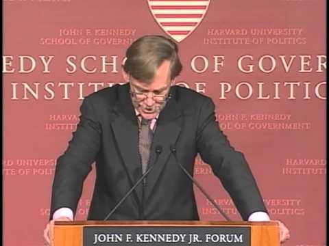 Wirtschaft & Security in der amerikanischen Außenpolitik: Zurück in die Zukunft? | Institut für Politik