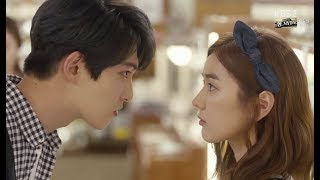 Video [Bad Edited] Orange Marmalade - Han SiHoo/Lee JongHyun & Jo AhRa/Gil EunHye cut MP3, 3GP, MP4, WEBM, AVI, FLV April 2018