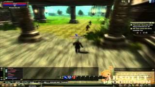 Knight Online Under The Castle (Yeni Görünüm)