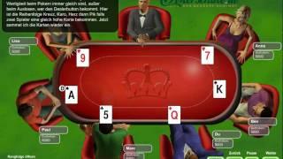 Pokerschule Deutsch Folge 2 Poker Lernen!