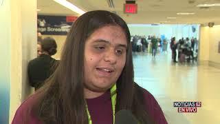 Jóvenes soñadores luchan por obtener su residencia permanente en EE.UU. – Noticias 62 - Thumbnail