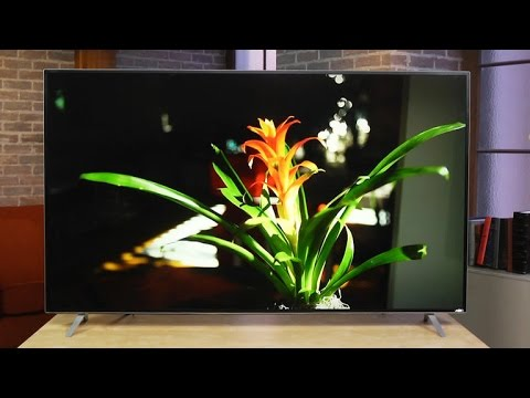 Vizio M series: Great 4K picture quality at an affordable price