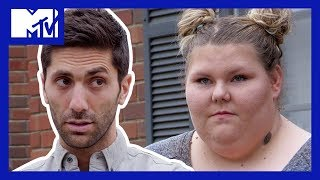 Video This 'Catfish' Got Caught By Nev & Max Multiple Times | Catfish Catch-Up | MTV MP3, 3GP, MP4, WEBM, AVI, FLV Januari 2019