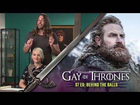 Gay of Thrones Recaps Game of Thrones Season 7 Episode 858638715160714930