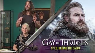 Nonton Behind The Balls  With Glow   S Kimmy Gatewood    Gay Of Thrones S7 E6 Film Subtitle Indonesia Streaming Movie Download