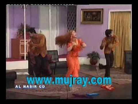 aanda tayray lie by shahzadi mujra dance