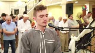 Video Qari Fatih Seferagic - Ramadan 2015 - Chicago Isha' Prayer HD MP3, 3GP, MP4, WEBM, AVI, FLV Juni 2018