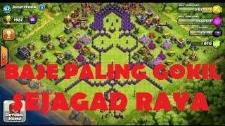 BASE COC PALING LUCU DAN KOCAK SE JAGAD RAYA Part 1