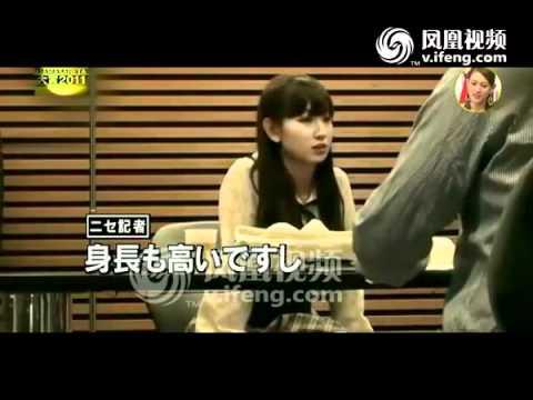 日本整人節目-惡搞AKB48