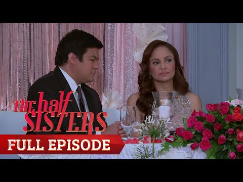 The Half Sisters | Full Episode 230
