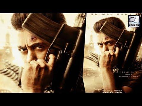 Video Tiger Zinda Hai FIRST LOOK Poster Out | Salman Khan Katrina Kaif | LehrenTV download in MP3, 3GP, MP4, WEBM, AVI, FLV January 2017