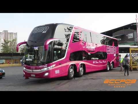 Marcopolo Paradiso 1800DD G7 8x2 / Scania / Eme Bus