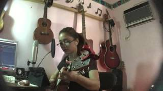 Video Your Love (Alamid) Cover - Ruth Anna MP3, 3GP, MP4, WEBM, AVI, FLV Maret 2017