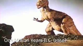 Video Evolution of Cinema Dinosaurs  (1920-2015) MP3, 3GP, MP4, WEBM, AVI, FLV Maret 2019