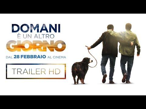 Preview Trailer Domani è un altro Giorno, trailer ufficiale