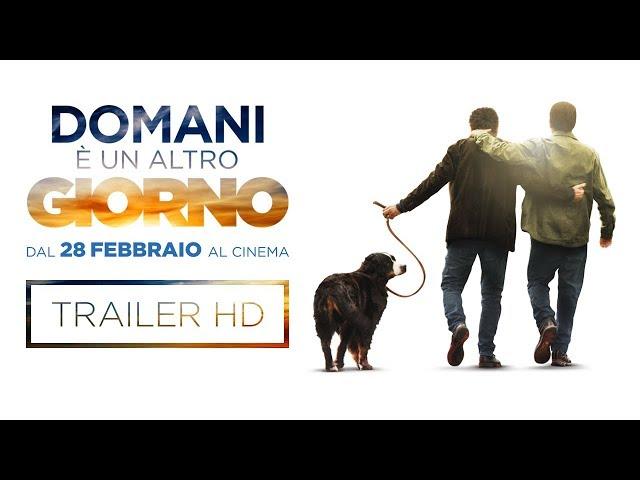 Anteprima Immagine Trailer Domani è un altro Giorno, trailer ufficiale