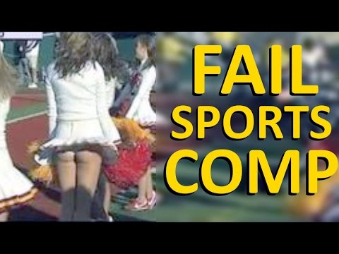 Fail Sports Compilation 2015 || Axeso X