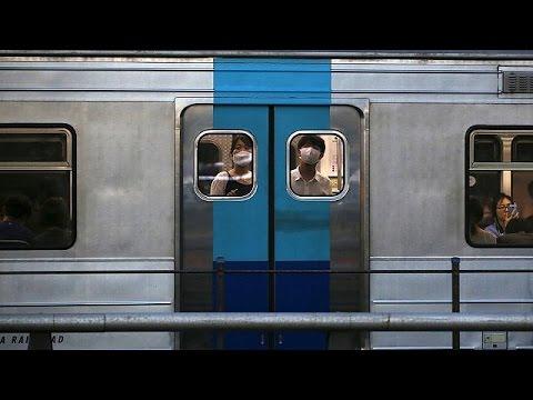 Ν. Κορέα: Αυξάνονται τα κρούσματα και τα θύματα του MERS