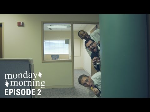 monday morning Episode 2 - The Note
