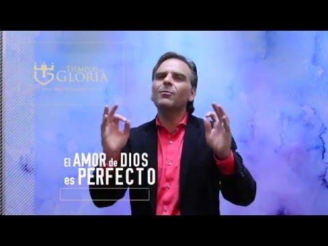 Pastor Alfonso Bocache – El verdadero AMOR