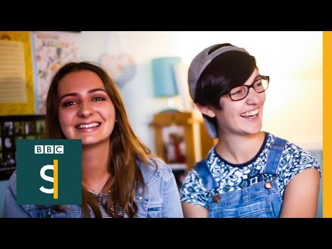 'I'll be there for you': Helping a friend who's struggling (Like Minds Ep1) BBC Stories