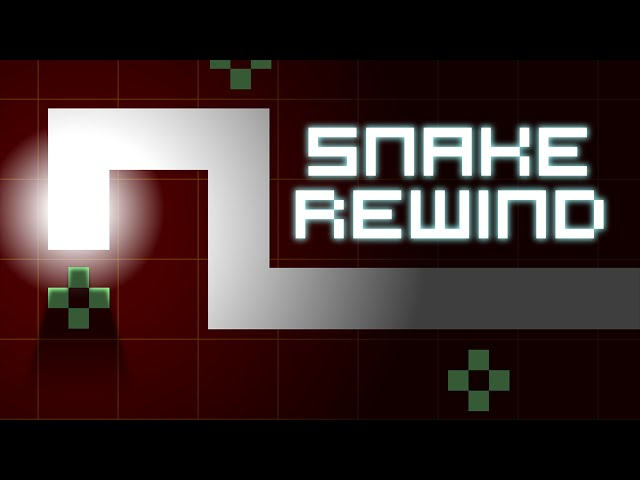 Snake Rewind - May 14th
