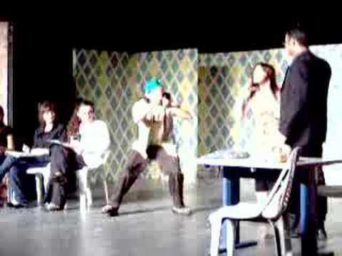 kasdav tiyatro kadın kahramanlar