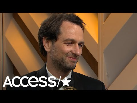Emmys 2018: Matthew Rhys Says He Would 'Never' Propose In A Public Way To Keri Russell | Access