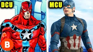 Video Marvel Characters DC Copied Ranked MP3, 3GP, MP4, WEBM, AVI, FLV Mei 2019