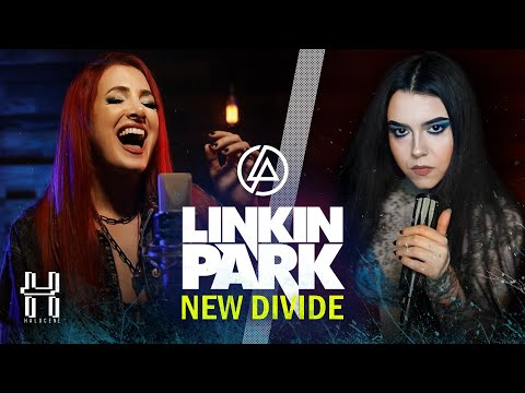 "Linkin Park  ""New Divide"" Cover by Halocene"
