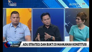 Download Video Dialog: Adu Strategi dan Bukti di Mahkamah Konstitusi (2) MP3 3GP MP4