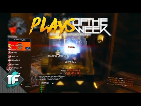 Titanfall 2 - Top Plays of the Week #75!