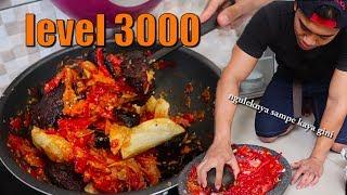Video TERSIKSA!!!! DENDENG BALADO 1000 Gram CABE FT BM BOIS MP3, 3GP, MP4, WEBM, AVI, FLV April 2019