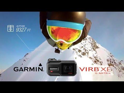 Kamera sportowa GARMIN VIRB XE