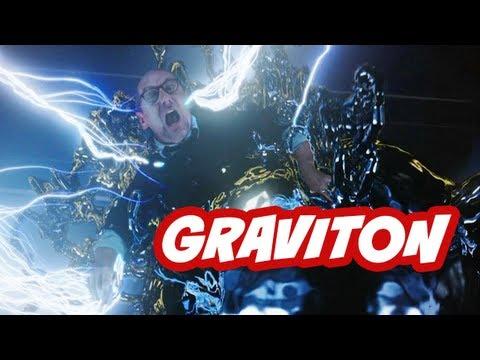 Agents Of SHIELD Episode 3 - Graviton Rises