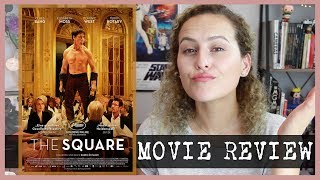 Nonton The Square (2017) Movie Review | Foreign Film Friday Film Subtitle Indonesia Streaming Movie Download