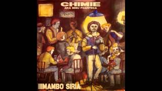 Chimie - Tot Ce Mi-am Dorit Vreodata (Outro)