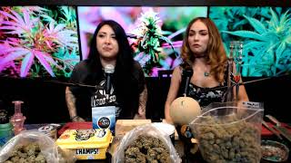 The 420 Lifestyle Show: Is BC Bud in Trouble? by Pot TV