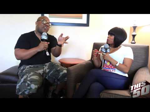 Shows - Thisis50 & Young Jack Thriller recently spoke with Shay Buckeey Johnson for an exclusive interview! Shay Buckeey Johnson speaks on why she doesn't want to be...